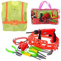 Набор детских  инструментов  2004-08