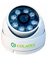 IP камера охранного видеонаблюдения COLARIX CAM-IOF-008 1Мп, f3.6мм.