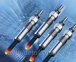 Свечи нак NGK DP-11 Y-745U Mersedes 2.2CDI Y-745U 6346