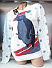 Свитер женский опт Одесса. Пингвин