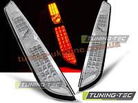 Задние фонари на Ford Focus 2008-2010 HATCHBACK