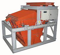 Весы бункерные для сыпучих продуктов СВЕДА ВБА-800-1000-1-13