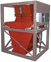 Весы бункерные для сыпучих продуктов СВЕДА ВБА-1200-1000-1-14