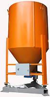 Бункерные весы для жидкостей СВЕДА ВБА-2700-3000-2-24