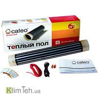 Пленочный инфракрасный теплый пол Caleo Classic 220-0,5-9.0 Комплект 9 кв.м