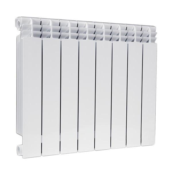 Биметаллический радиатор FONDITAL ALUSTAL 500