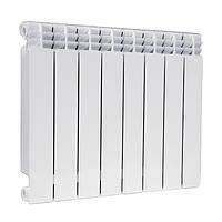 Биметаллический радиатор FONDITAL ALUSTAL 500, фото 1