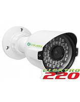 Муляж камеры видеонаблюдения CAM-DUM-003