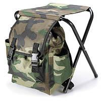 Рыболовный стул на открытом воздухе портативный складной стул рюкзак портативный складной стул рыболовный рюкзак