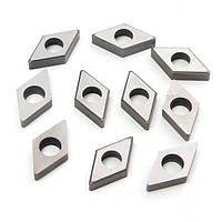10 штук карбида вставки подкладок сиденья dnmg150604/08 sd1504 для mdjnr2020 держателя инструмента