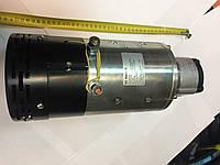 Гидравлический насос с электроприводом (электронасос) 24V, 4,5KW