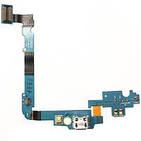 Микро-USB порт зарядки разъем док-станции гибкий кабель для Samsung Galaxy Nexus i9250