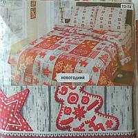 Комплект постельного белья Тиротекс бязь