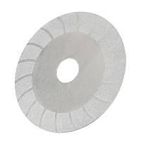 4 -дюймовый 100мм алмазной пилы дисковые стекло керамический гранит режущий диск для угловой шлифовальной машины