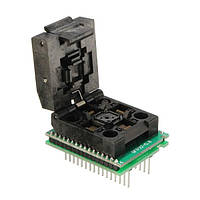 Программист розетка адаптер универсальный конвертер DIP32 лоскут qfp32 tqfp32 pqfp32 к