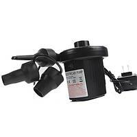 AC230V 50Hz 150w портативная быстро надуть электрический воздушный насос в помещении и использовать только бытовые