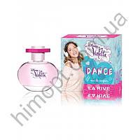 Детская парфюмированная вода La Rive Violetta Dance 50 мл (Ла риф)