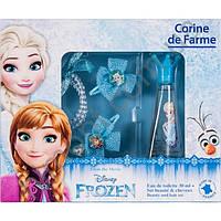 Подарочный набор Frozen Corine de Farme (Корин де Фарм)