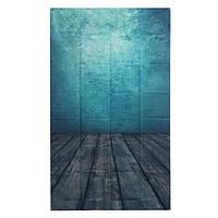 1.5x0.9m виниловые классический деревянный пол фотостудия задники