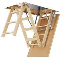 Лестница чердачная Fakro LWS-280 94x70 см