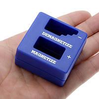Pro'sKit 8PK-220 Силиконовый намагничиватель для стали Отвертка Лопасти Пинцет Ручной инструмент
