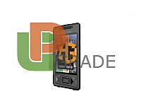 Защитная плёнка для Sony Ericsson X1 Xperia, прозрачная