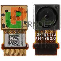 Камера HTC 500 Desire/506e/600/601n, фронтальная (маленькая), 1.6MP, на шлейфе