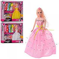 Кукла барби с нарядом