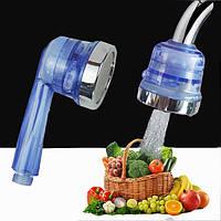 2pcs многофункциональный кран фильтр кухонный кран фильтр ванной кран фильтр для душа