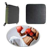 Бокс таэквондо тренировка коврик мешок стены целевой фокус удар накладка