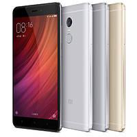 Xiaomi Redmi Note 4 сканер отпечатков пальцев 5.5-дюймовый 3GB RAM 64GB MTK X20 Deca-core 4G Смартфон