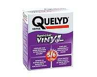 Клей обойный QUELYD ВИНИЛ для тяжелого винила и текстиля, 300гр