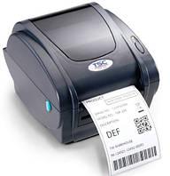 Термопринтер этикеток  TSC TDP-244 термо печать, фото 1