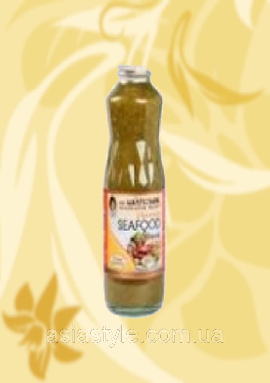 Соус для морепродуктів, Maepranom Brand, 200мл, Фо