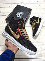 Мужские кроссовки Nike Air Force 1 AAA, Копия, фото 1