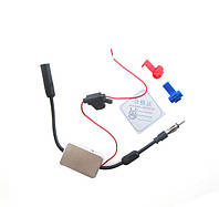 Автомобильной навигации GPS модификация радио FM антенна усилитель сигнала AM усилитель сигнала новой модели