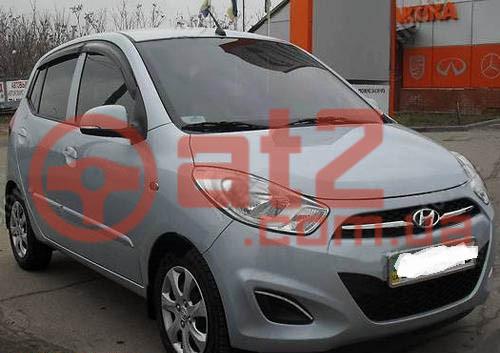 Hyundai i10 2014 ->