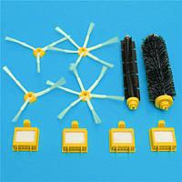 Кисти и фильтры Вакуумные части для iRobot Roomba 700 серии Пылесосы Аксессуары Замена