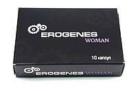 Женский возбудитель Erogenes Woman БАД (1 капсула)