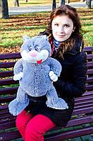 Мягкая игрушка Кот Шалун размер 50см ТМ My Best Friend (Украина) много цветов