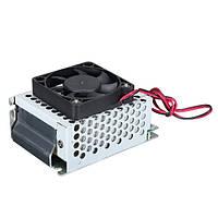AC 220v 4000w Scr регулятора электрического напряжения диммер температуры регулятор частоты вращения двигателя с вентилятором