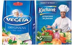 Приправа-Вегета Kucharek- 1000 гр.
