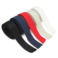 38mmx3m хлопок лямки поделки рюкзак ремесло обвязки лентой -Five цвет