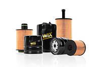 Фильтр масляный Ваз 2101 WIX