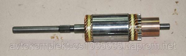 Якорь СТ142Б2-3708200 (МАЗ, КамАЗ) 24V