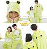 Кигуруми пижама лягушка, фото 2