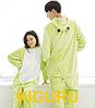 Кигуруми пижама лягушка