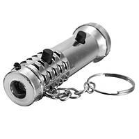 Банкнота проверки ручки деньги поддельными детектор маркер ключевой цепи поддельные тестер