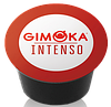 Кофе в капсулах Gimoka Intenso (Lavazza BLUE) 100 шт., Италия