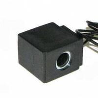 Электромагнитная катушка Haco 24V Ø 13x39 мм (кабель 30 см)